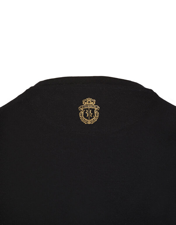 "T-shirt Round Neck SS ""Dillon"""