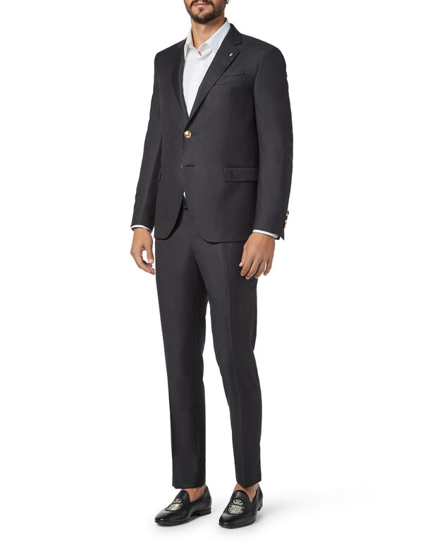 Blazer Tailored Fit Double B
