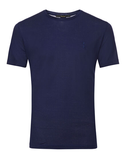 T-shirt Round Neck SS Manuel