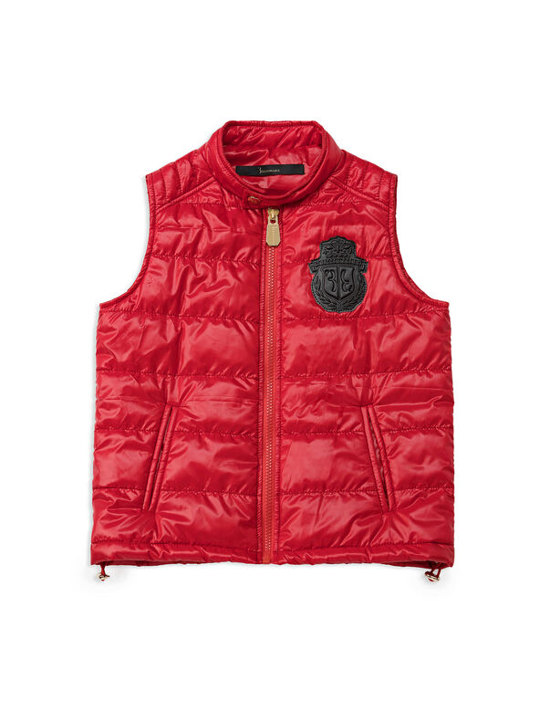 "Down Jacket Vest ""Romaric"""