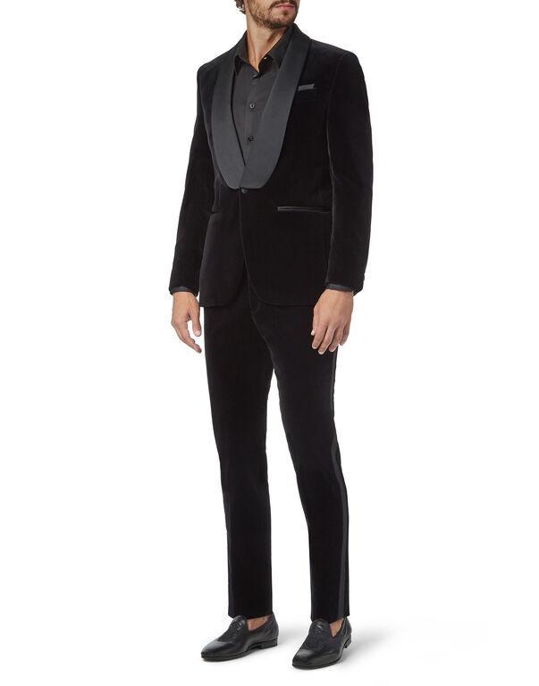 Blazer Slim Fit Elegant