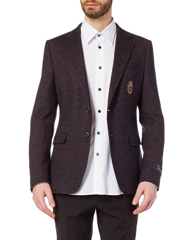 "Blazer ""Boyce"" - SLIM FIT"