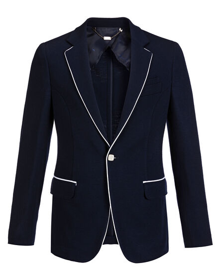 Blazer Super Slim Fit Alain