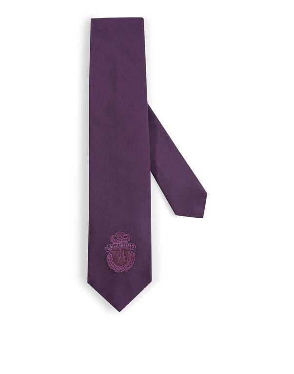 """Thick Tie """"Lione"""""""