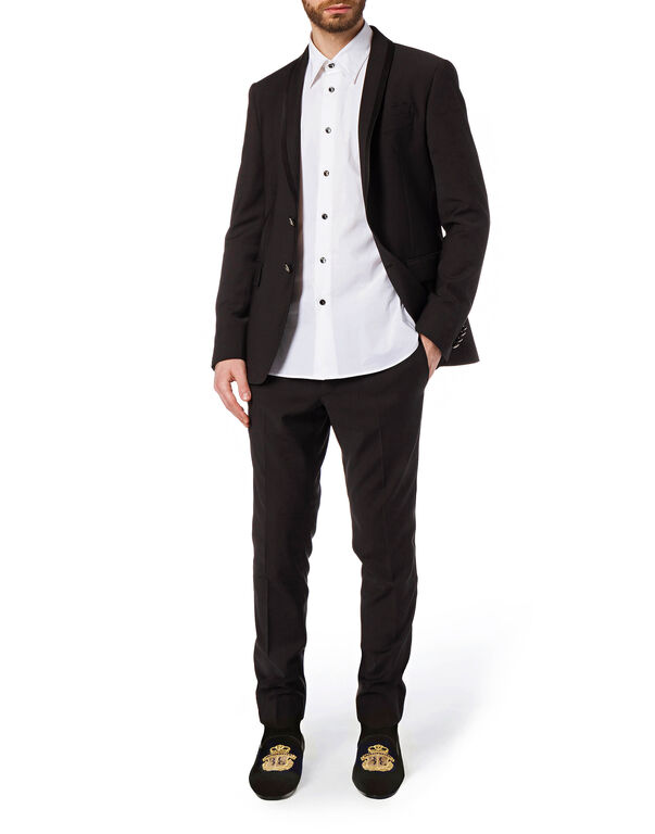 "Blazer ""Burton"" - SLIM FIT"