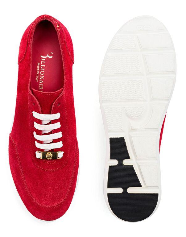 """Lo-Top Sneakers """"Wilde"""""""