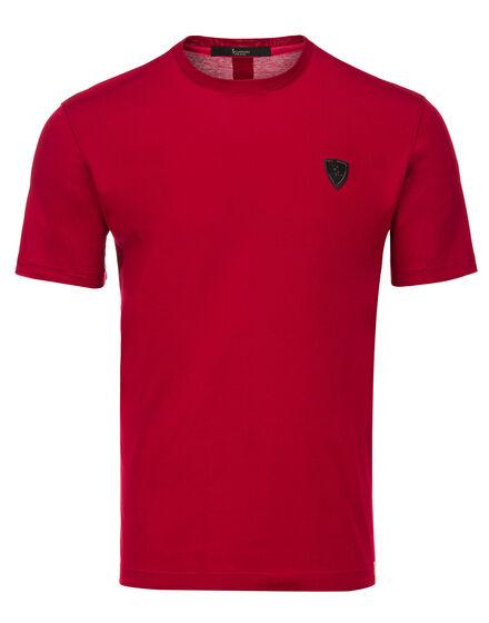 T-shirt Round Neck SS Temis