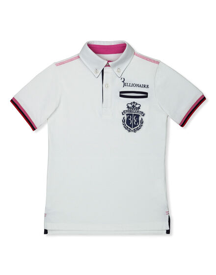 Polo shirt SS Mathurin