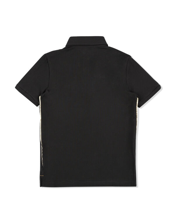 "Polo shirt SS ""Cambridge"""