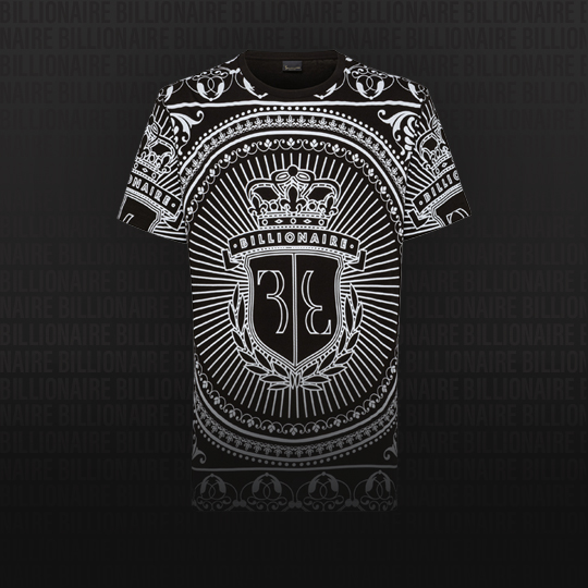 4468af4f5e8b Distinctive, refined and masterful dress code for modern-day gentlemen.  Billionaire monogram is the ultimate epitome of class and sofistication.