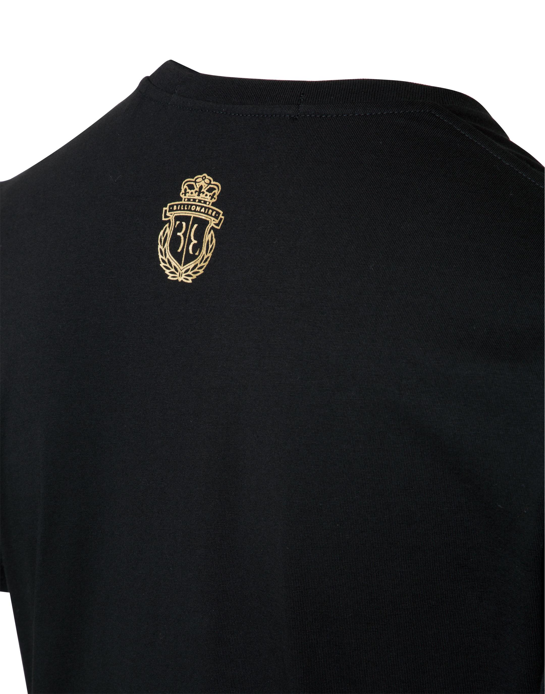 7a419864 T-shirt Round Neck SS