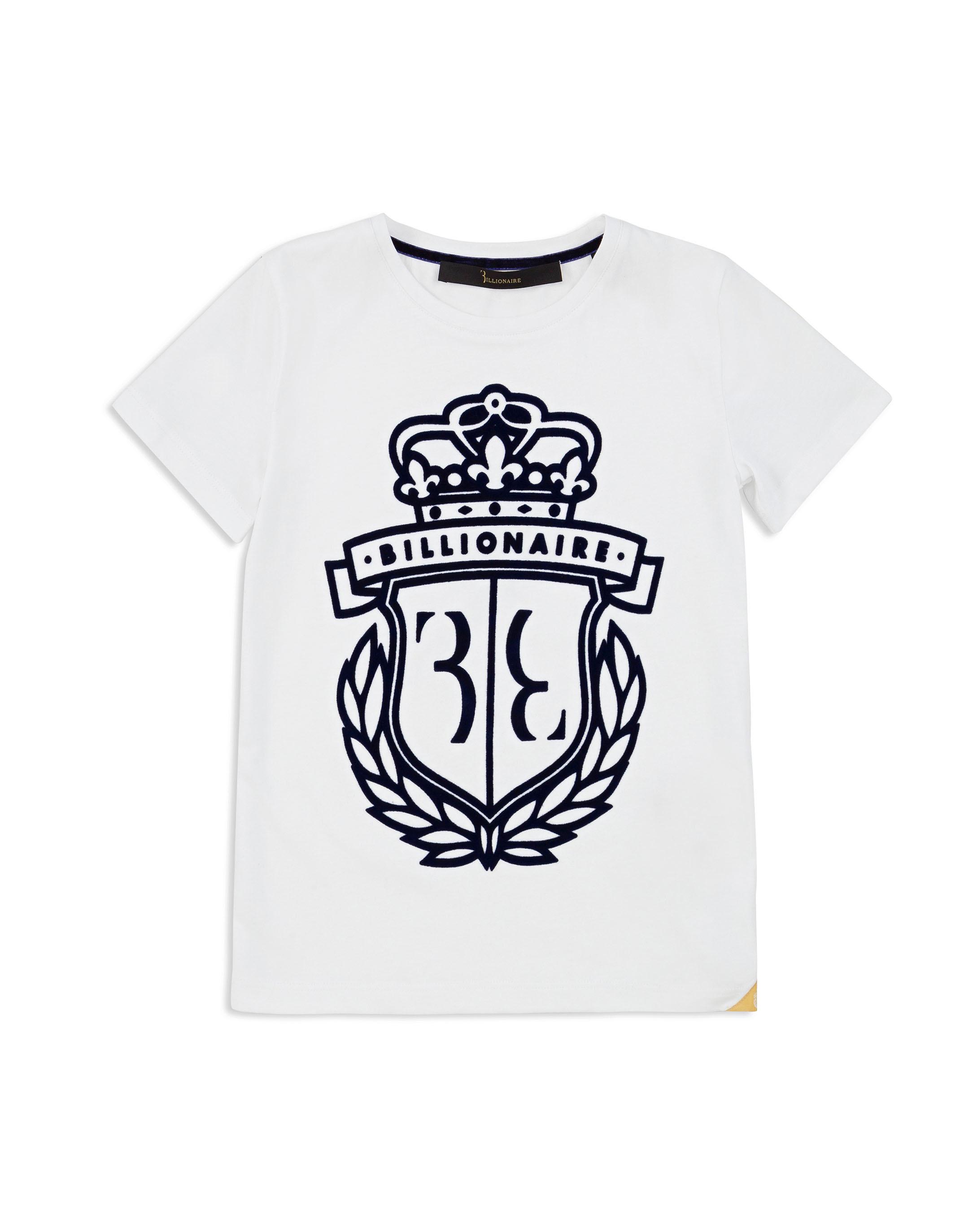 d6d12bf9d304 T-shirt Round Neck SS